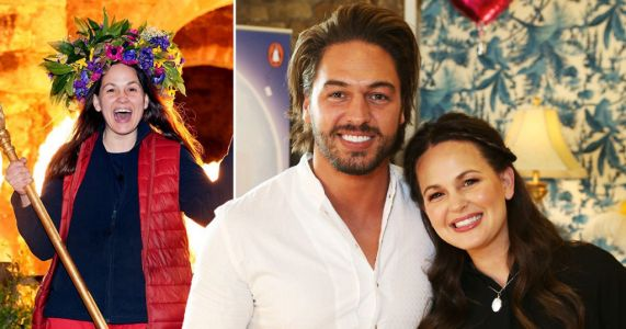 I'm A Celebrity 2020: Mario Falcone makes £9k after placing bet on sister Giovanna Fl
