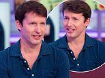 James Blunt asks viewers for a kidney as he reveals his father needs a transplant