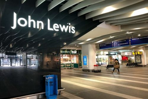 John Lewis To Permanently Close Eight Stores Putting 1,300 Jobs At Risk