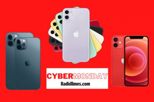 Best iPhone Cyber Monday 2020 deals still live now - including the iPhone 11 and 12