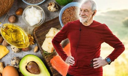 How to live longer: Two surprising food groups that could increase your life expectancy