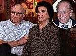 Gogglebox Australia stars are left stunned by Prince Philip's greatest gaffes