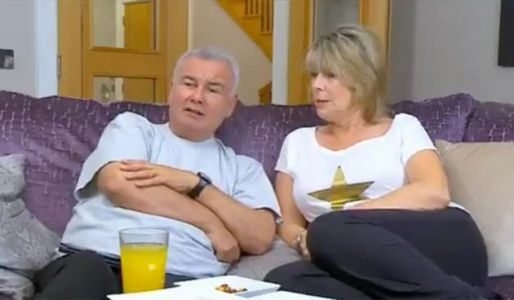 Eamonn Holmes Blasts Celebrity Gogglebox Bosses For 'Idiotic And Cruel' Edit