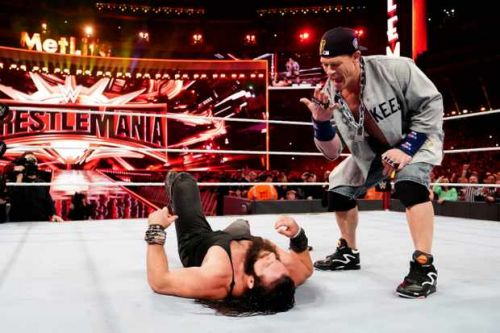 WrestleMania 36 matches to watch this weekend