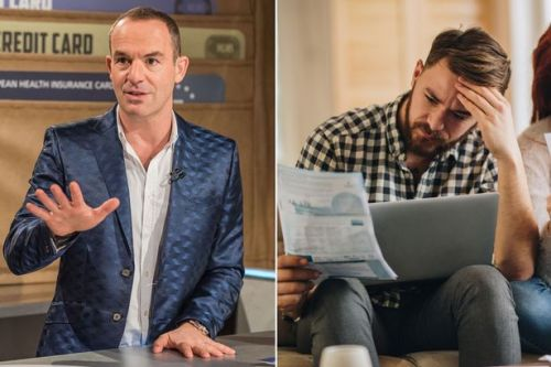 Martin Lewis on how to get broadband and line rental for £12 a month all in