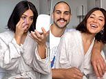 Married At First Sight's Martha Kalifatidis: 'split' with Michael Brunelli was PUBLICITY STUNT