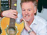 My life through a lens: Paul Young, 64,shares the stories behind his favourite snaps