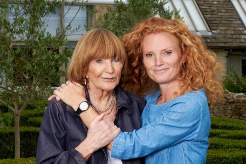 Anne Robinson opens up on 'powerful lockdown experience' with daughter