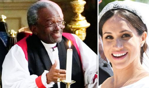Royal Wedding preacher reveals 14 minute sermon OVERRAN by THIS shocking amount of time