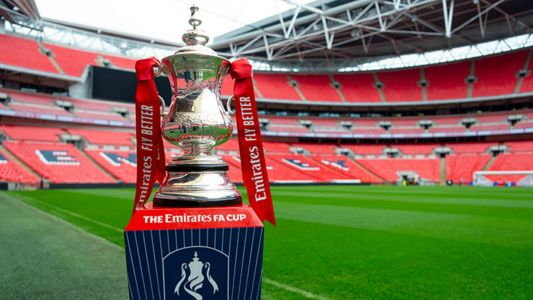 FA Cup fourth-round draw: teams, ball numbers, start time, TV, live stream