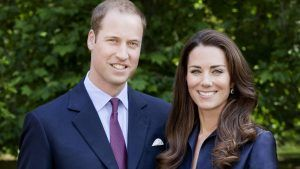 William and Kate used a clever decoy at university to keep their relationship a secret