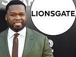 Curtis '50 Cent' Jackson set to star in and produce new heist thriller Free Agents for Lionsgate