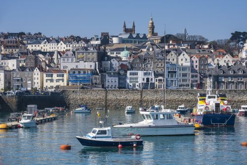 Can I visit Guernsey, Jersey and the other Channel Islands now?