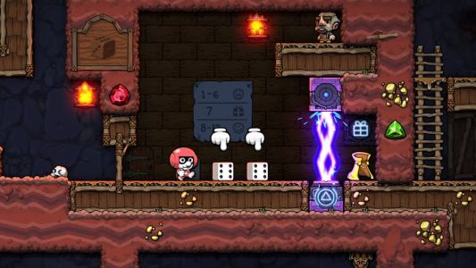 "Spelunky 2 will come to Steam ""shortly after"" its PlayStation launch"