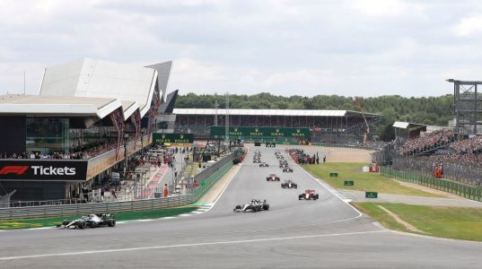 Formula 1 calendar, Grand Prix schedule and TV channel as 2020 season gets start date