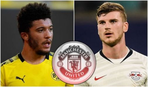 Man Utd fans convinced of Jadon Sancho signing after Chelsea reach Timo Werner agreement