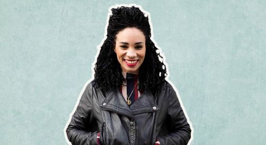 Michelle Ackerley: Grief Reared Its Head Again In The Pandemic
