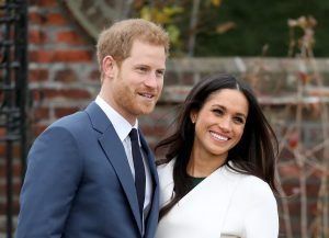 Prince Harry and Meghan Markle have two secret alternative titles