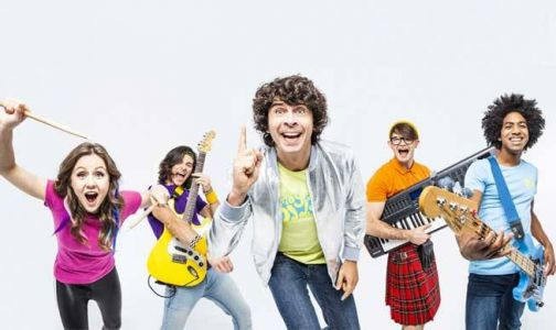 CBeebies favourite Andy Day to help get your little ones through lockdown with a brand new show