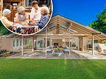 The Golden Girls house used in the iconic TV show hits the market for just under $3 million