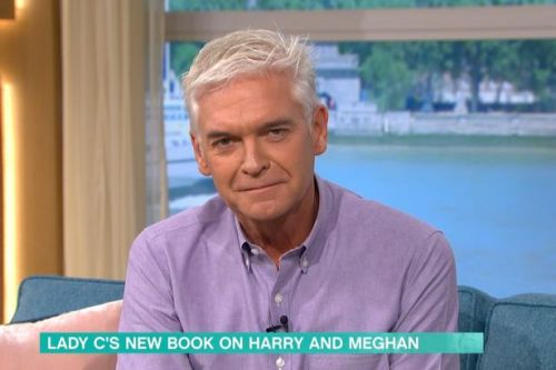 Philip Schofield facing Ofcom complaints from furious viewers after Lady Colin Campbell row on This Morning