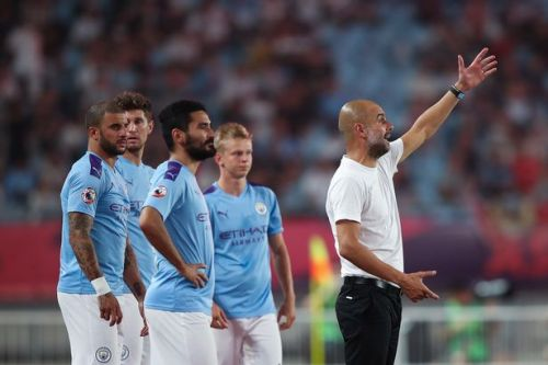 "Man City slammed as ""disrespectful"" and ""arrogant"" for attitude on pre-season China tour"