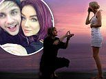 5SOS guitarist Michael Clifford reveals how he found proposal ideas