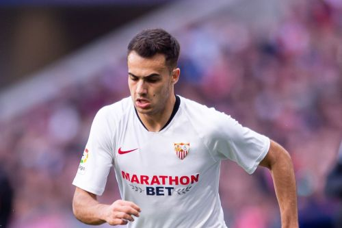 ESPN add their own sources to Sergio Reguilon rumours