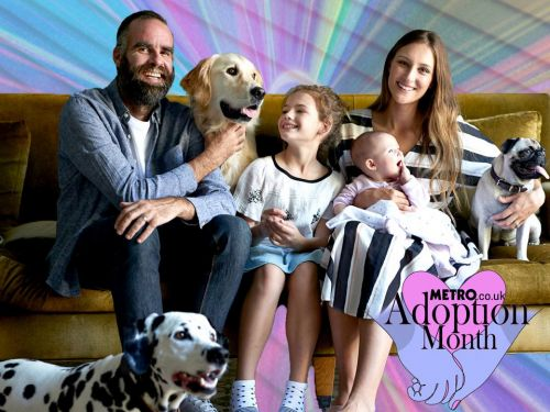Can you adopt if you have a dog or other pets?