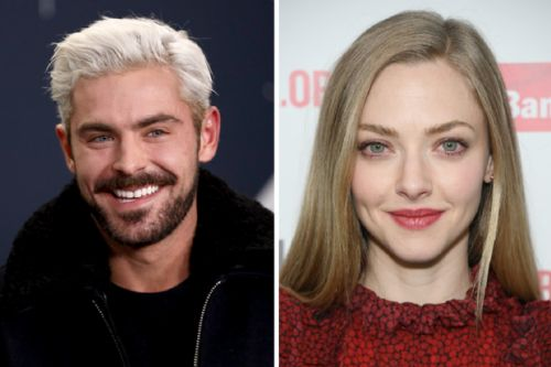 Zac Efron and Amanda Seyfried join the cast of new Scooby-Doo film