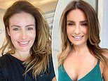 Home and Away star Ada Nicodemou, 43, flaunts her timeless visage in make-up free selfie