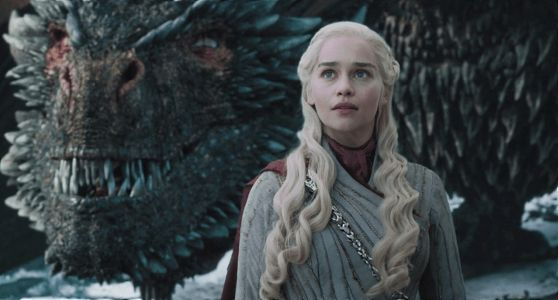 Game of Thrones creator George RR Martin reveals HBO scrapped ambitious plans for movie trilogy in cinemas