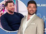 Duncan James confirms he was ROBBED of £5k after scammers 'cleared out' his bank account