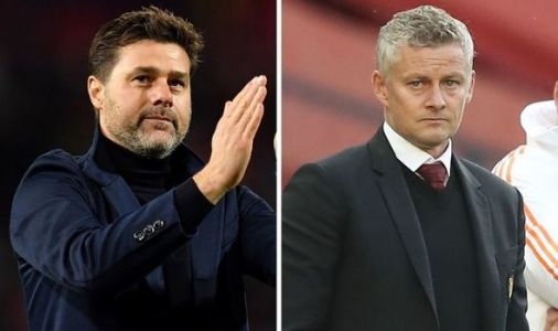 Man Utd sent Mauricio Pochettino hint over 'massive issue' with Ole Gunnar Solskjaer