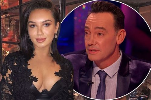 Alexandra Cane lashes back at Strictly's Craig Revel Horwood over talentless Love Islanders jibe