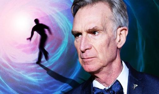 Life after death: Bill Nye says 'overwhelming evidence' proves there is no afterlife