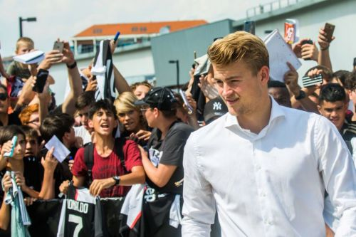 Alan Brazil can't understand how Matthijs de Ligt is worth less than Harry Maguire