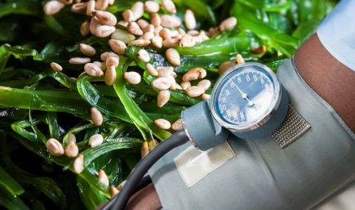 High blood pressure: The popular Asian ingredient proven to lower your reading