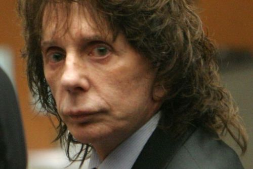 Inside Phil Spector's dark world of murder, guns, and abuse after music success