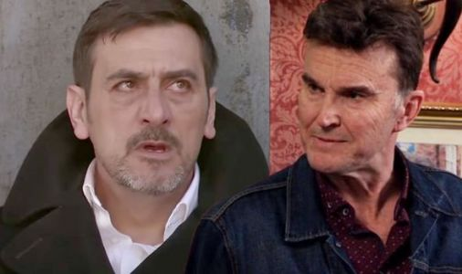 Coronation Street spoilers: Peter Barlow killed as he discovers Scott's link to Carla?