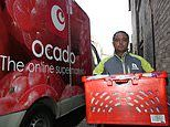 Ocado profits double as pandemic pushesfamilies online for groceries