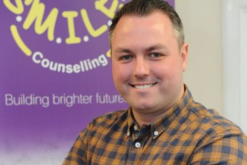 "Counsellor says West Lothian is currently being hit by a ""mental health tsunami"""