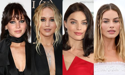 Blonde vs Brunette: 7 celebrities who've experimented with their hair colour over the years