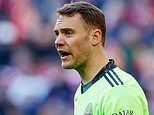 Chelsea 'to replace Kepa with Manuel Neuer'