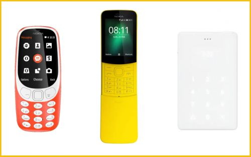 The best simple mobile phones