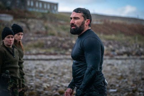 Ant Middleton slams Channel 4's decision to 'fire' him from SAS: Who Dares Wins