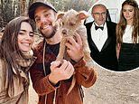 Lily Collins reveals her family THANKED her for getting engaged to Charlie McDowell