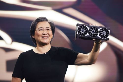 AMD's newest graphics cards: RDNA2 power from $579-999