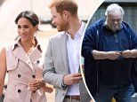 Meghan Markle's half-sister Samantha says if their father dies 'Meg is responsible'