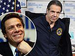 Women confess that they're developing 'MAJOR crushes' on Governor Andrew Cuomo